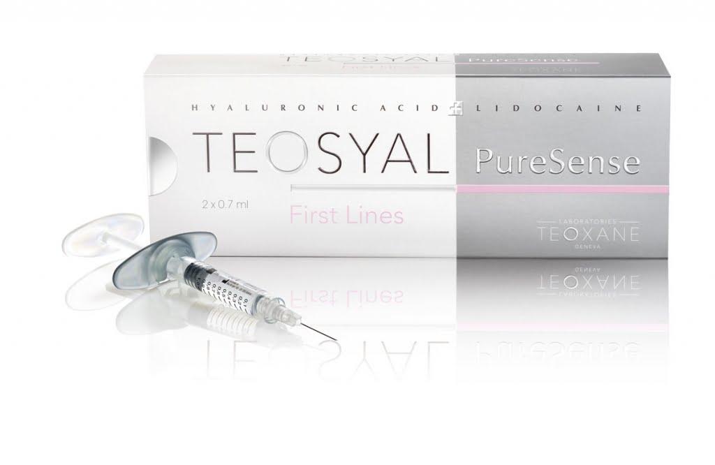 TEOSYAL® PureSense Redensity [II]